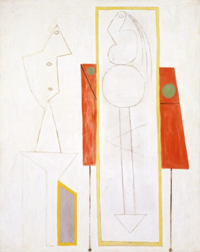 Picasso   Museo Guggenheim Venezia