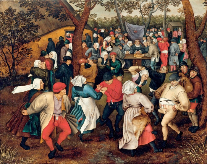 Brueghel exhibition