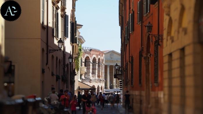 Verona | Arena