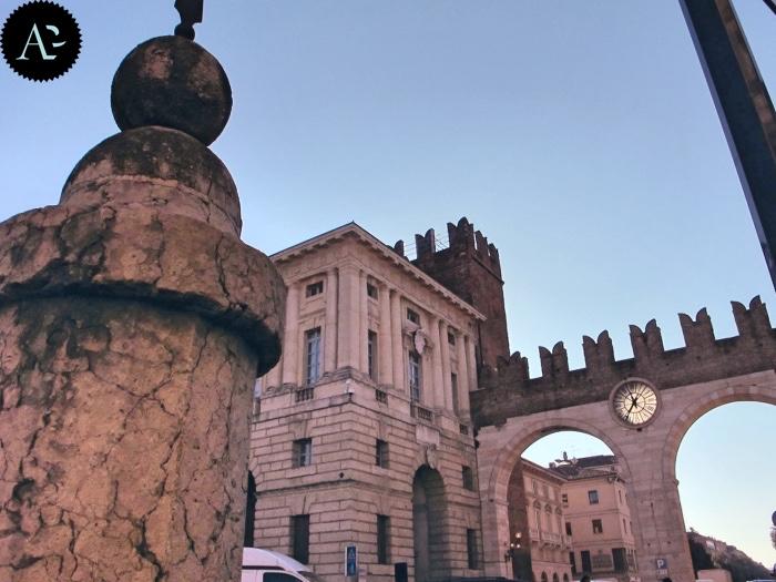 Verona | Piazza Bra