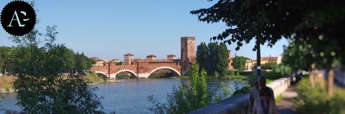 Verona | Ponte Scaligero | Castelvecchio