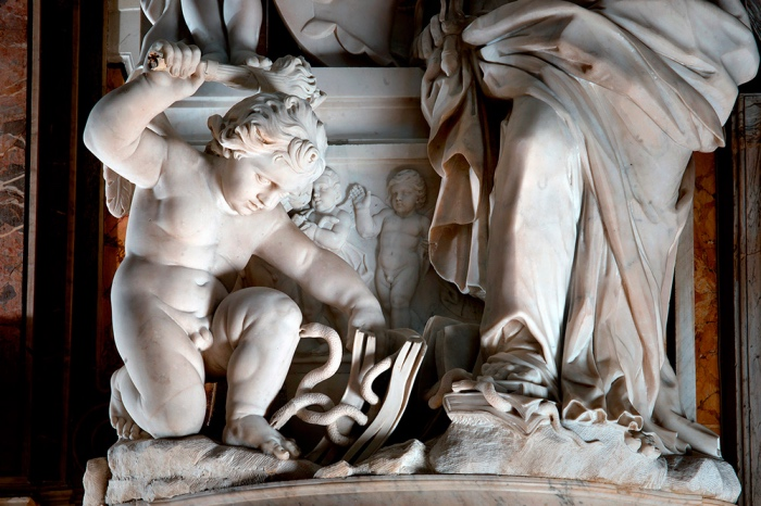 cappella sansevero sculture