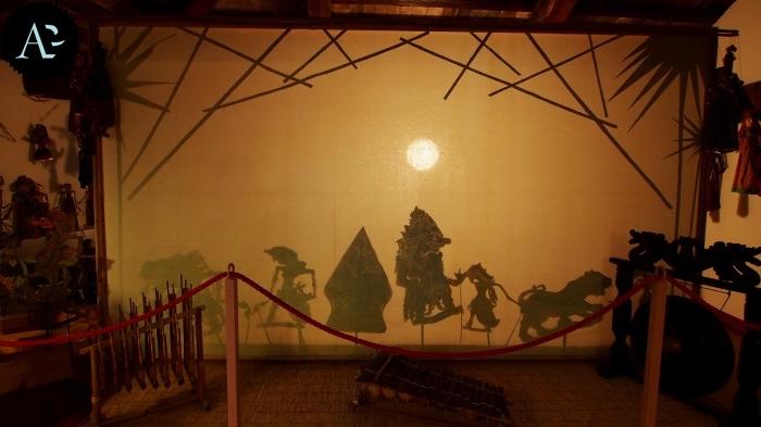 teatro delle ombre | Museo Precinema