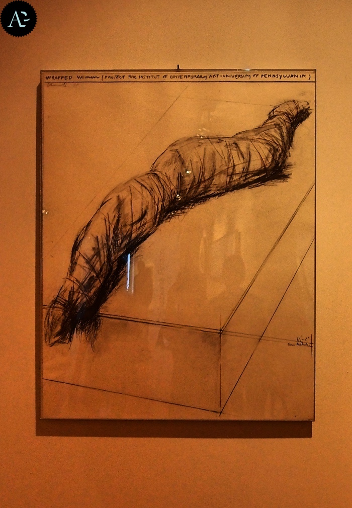 Christo | musei Udine
