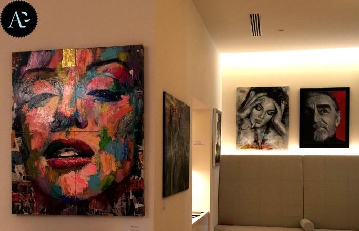 Mazzoleni Foundation   exhibition Venezia