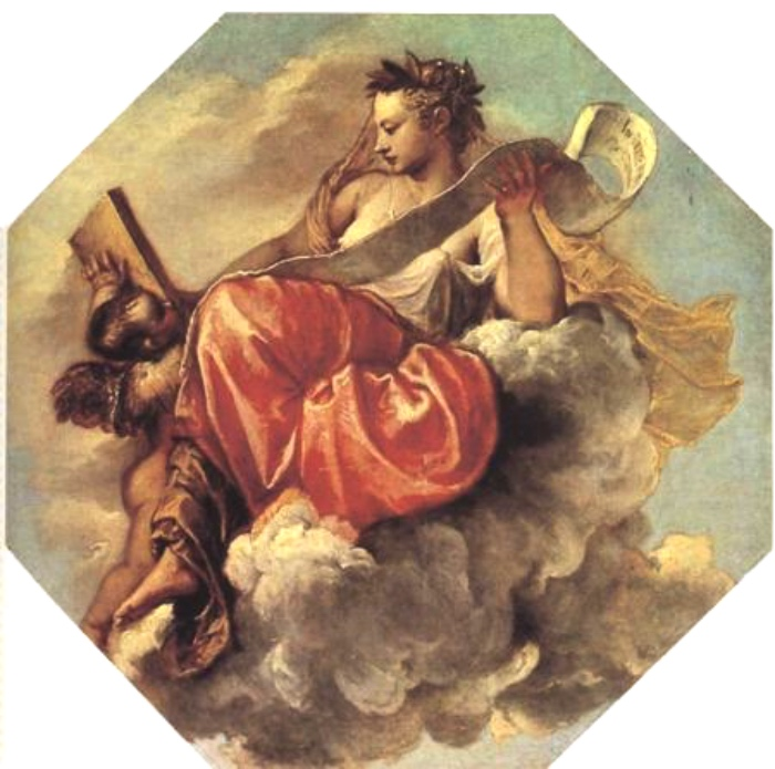 Tiziano Vecellio | L Sapienza