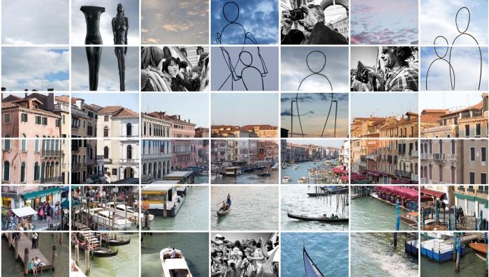 Massimiliano Farina | ponte Rialto Venezia
