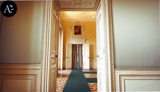Villa Reale Monza | interni