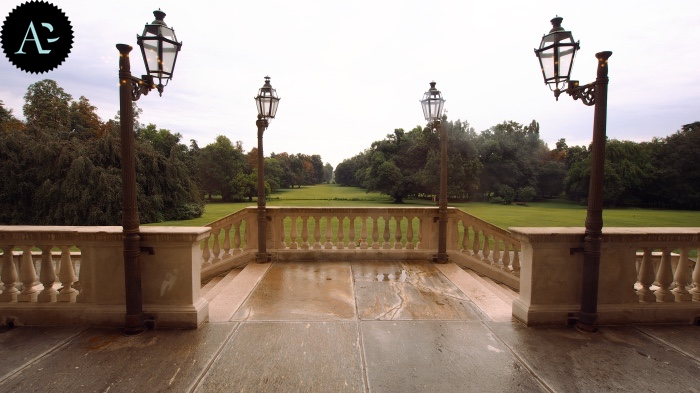 Villa Reale Monza | Parco