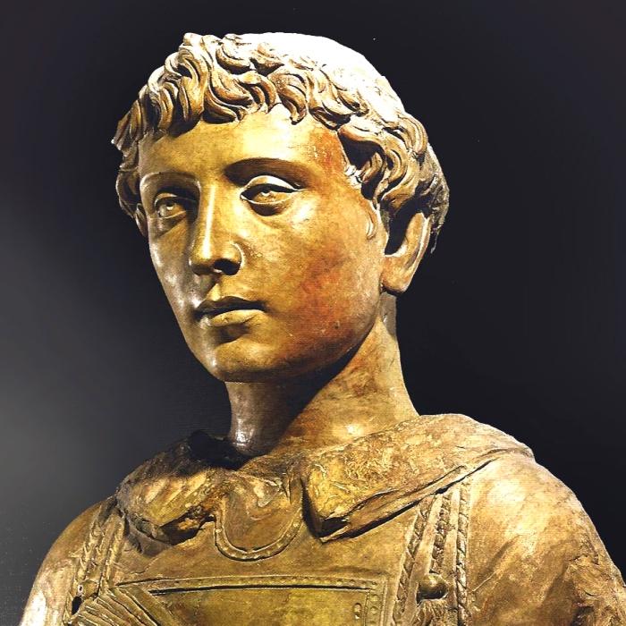 Donatello | exhibitions Italy