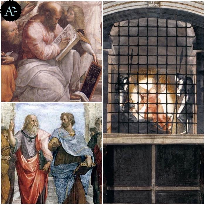 Stanze di Raffello | Musei Vaticani