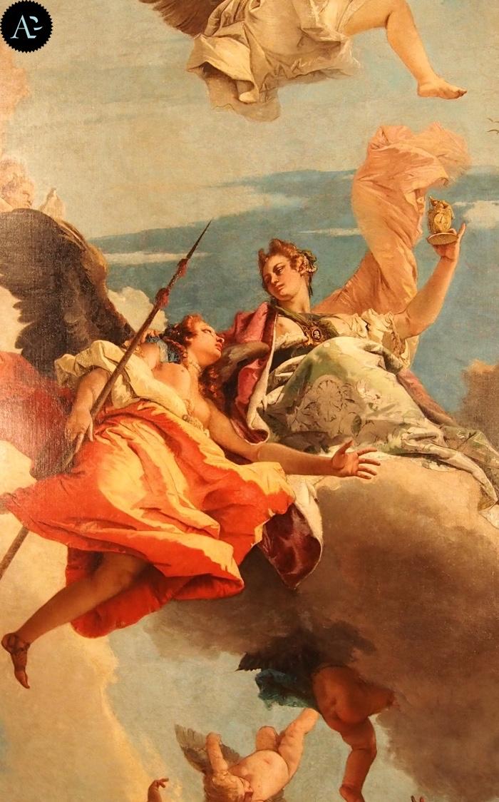 Giambattista Tiepolo | Musei Udine