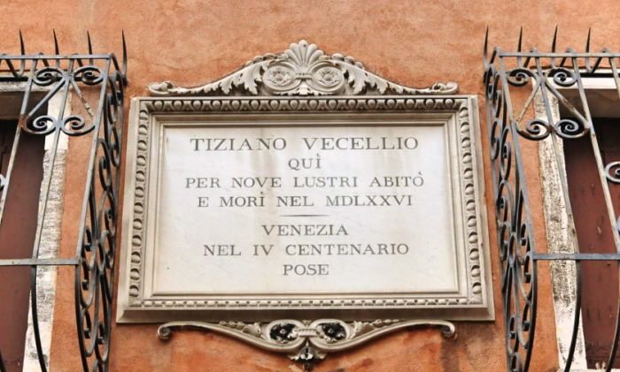 Tiziano | Casa Venezia