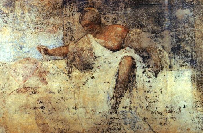 Tiziano Ca' d'Oro