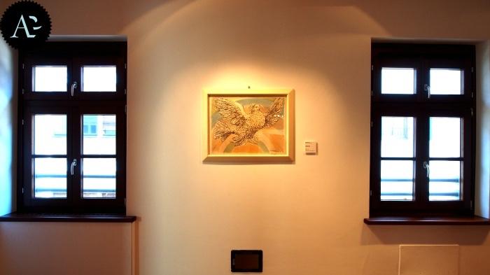 Casa Cavazzini | Pablo Picasso