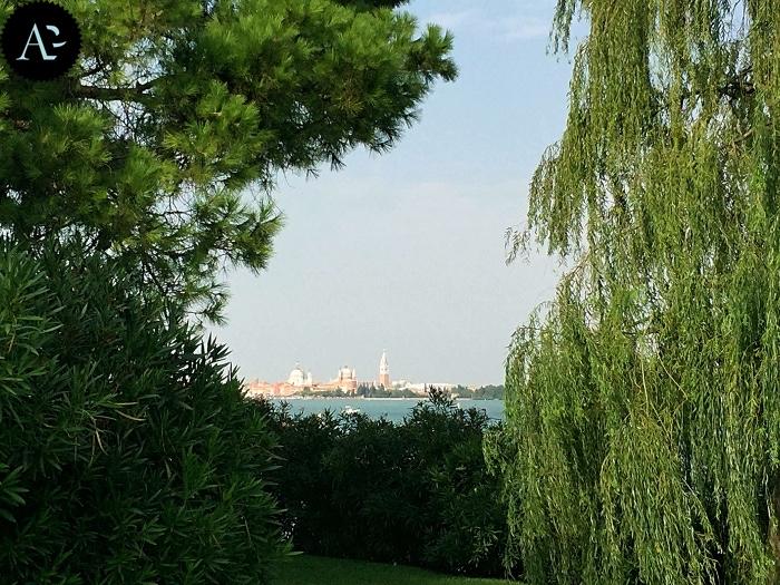 Venezia | Sacca Sessola Isola delle Rose| JW Mariott Hotel