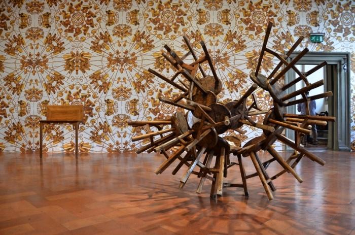 Ai Weiwei | mostre Firenze