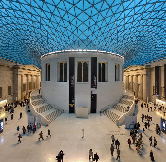 Great Court | British Museum
