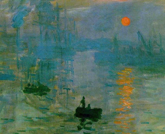 Claude Monet | Impression