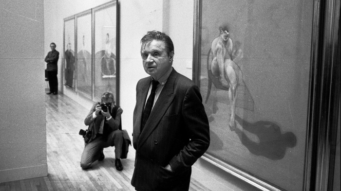 5 things to know about francis bacon