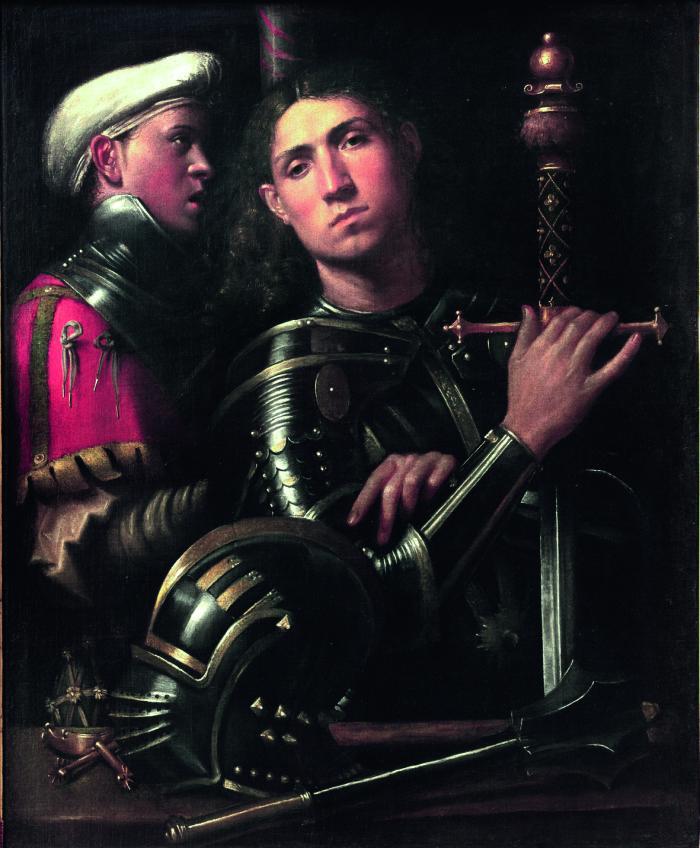 Giorgione | Il Gattamelata
