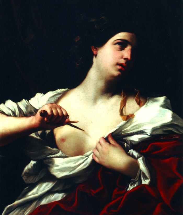 Guido Reni | Lucrezia