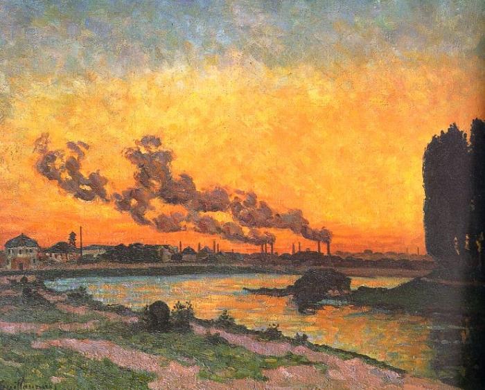 Armand Guillaumin | impressionismo