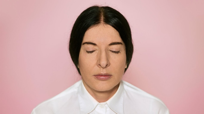 Marina Abramovic | portrait
