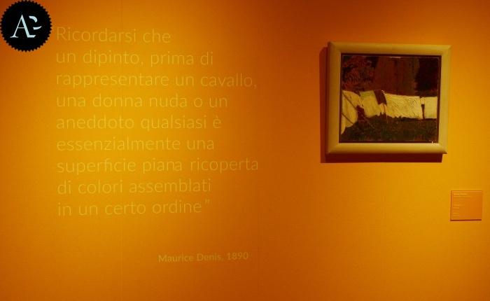 Palazzo Poverella | mostra Babis