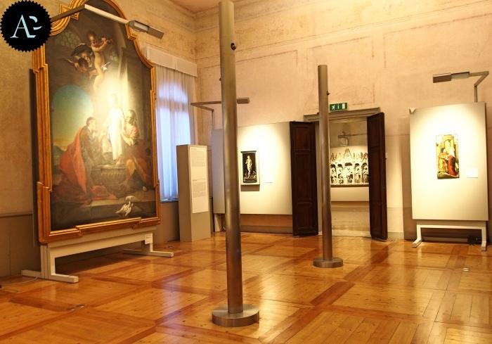 Pinacoteca | Accademia dei Concordi
