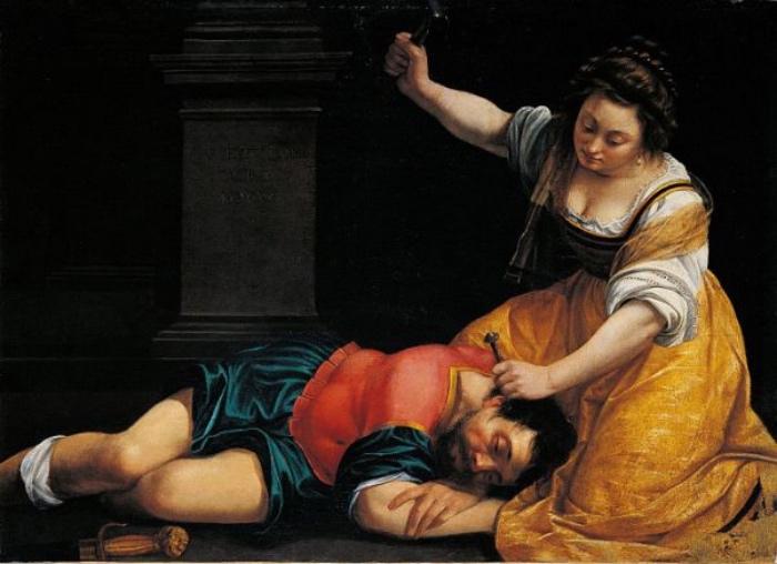 Artemisia Gentileschi | mostre Roma