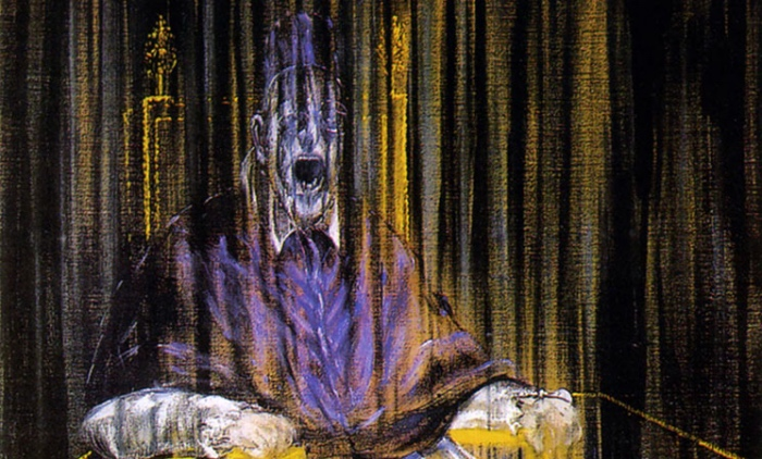 Francis Bacon | Innocenzo X