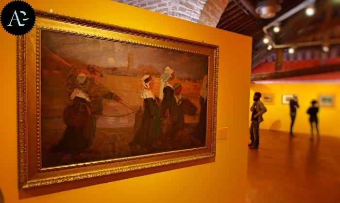 Mostra Babis Gauguin | Palazzo Roverella