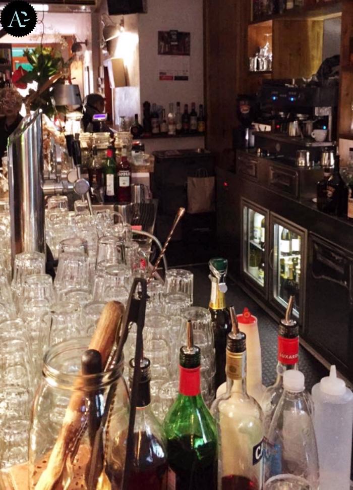 osteria a i Trani   ristoranti Rovigo