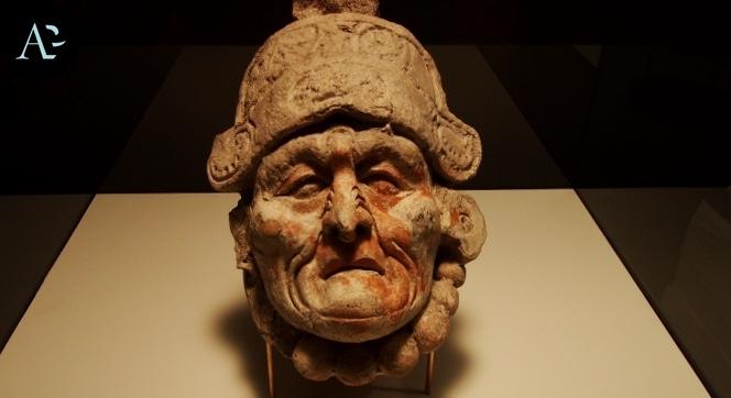 Maya ritratto | mostre Verona