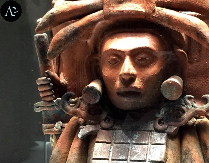 Scultura Maya | mostre Verona