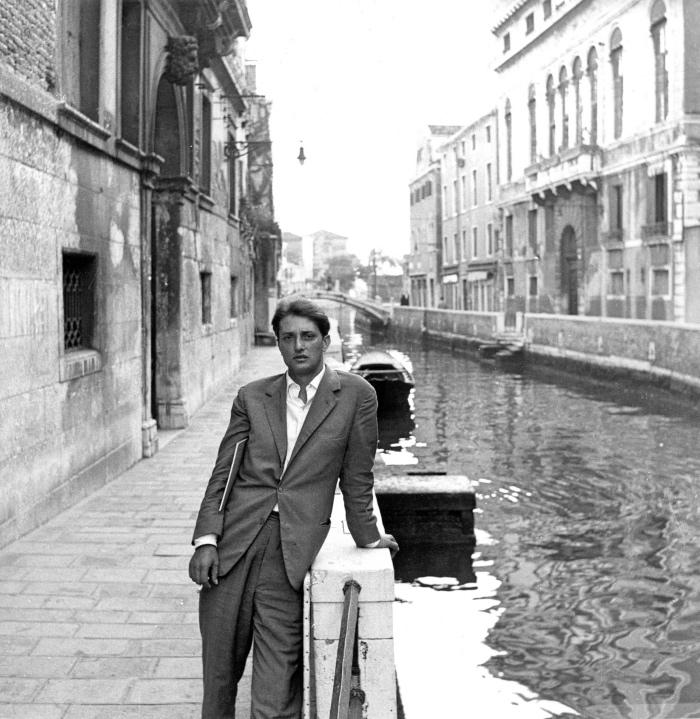 Tancredi Parmeggiani | Venezia