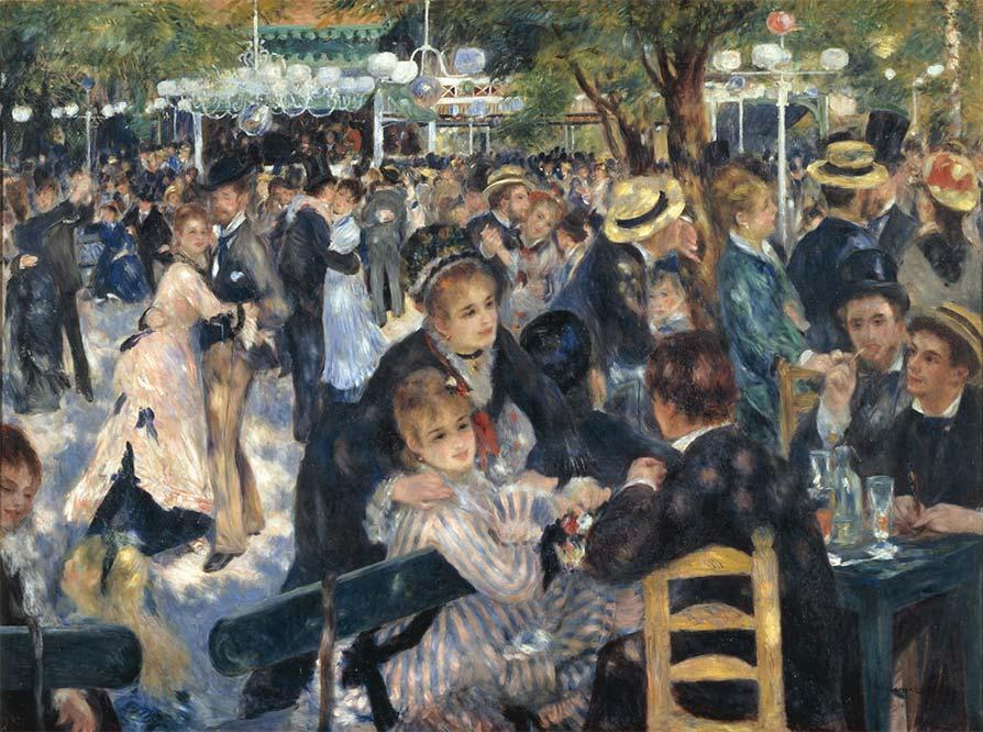 Renoir | Mostre Spagna