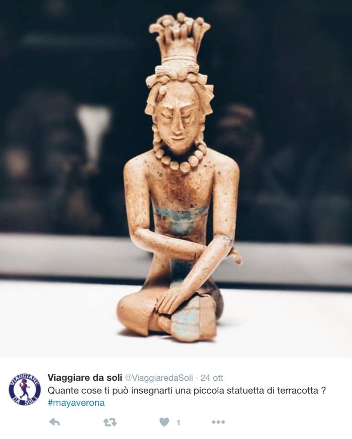 Maya Verona | Blogger