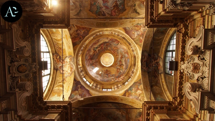 Chiesa di San Luca Genova