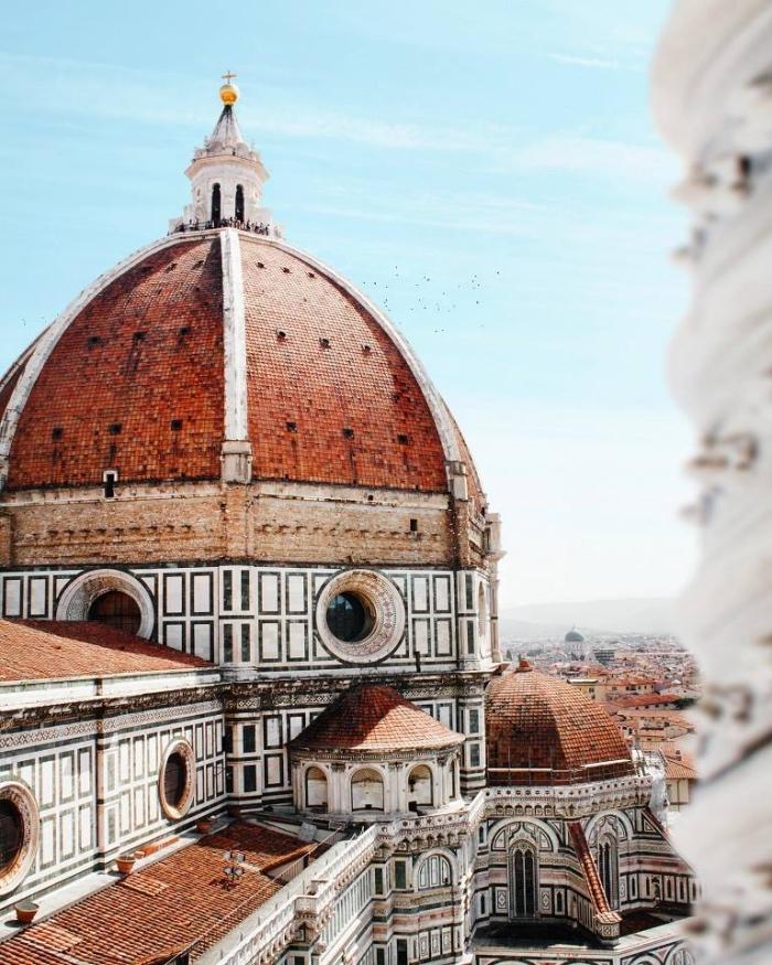 Cupola di Santa Maria del Fiore | Duomo Firenze