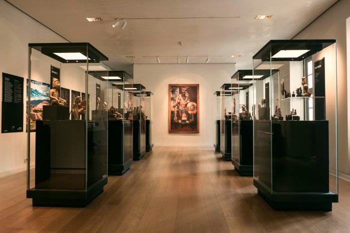 Museo Civico Rovereto | esposizione