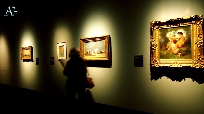 mostra impressionismo