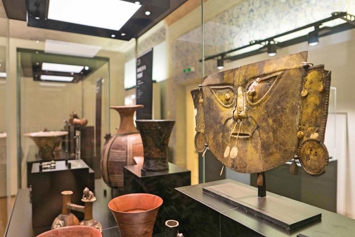 Museo Civico Rovereto | mostre Trentino