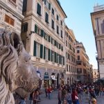 Piazza San Lorenzo Genova