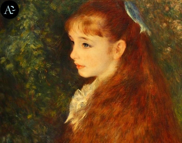 Renoir | Piccola Irene