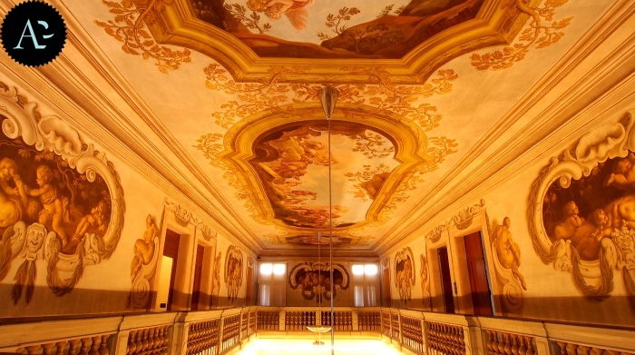 Palazzo Giacomelli | Palazzi Treviso