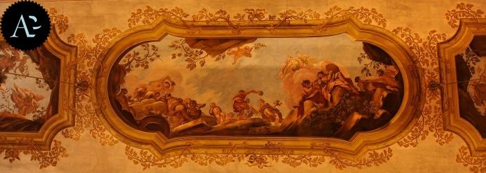 Palazzo Giacomelli Treviso