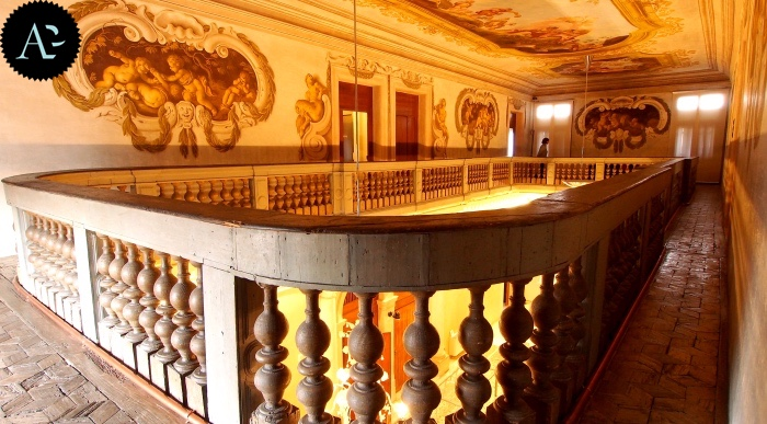 Palazzo Giacomelli | Unindustria Treviso