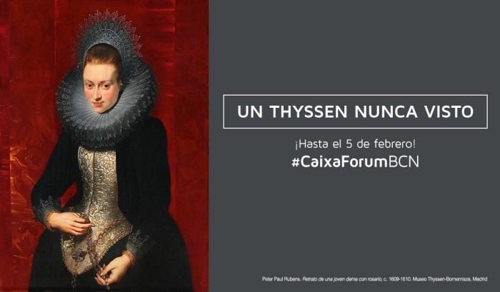 Thyssen | mostre Spagna
